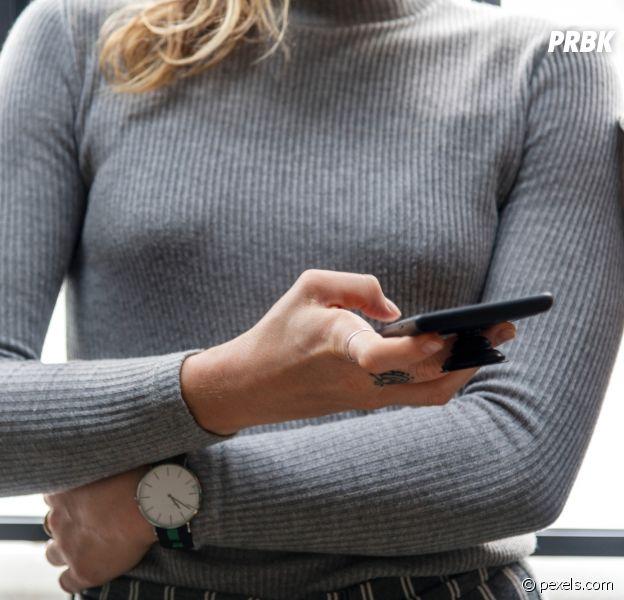 Vous allez peut-être pouvoir murmurer à l'oreille de votre smartphone grâce à Microsoft.
