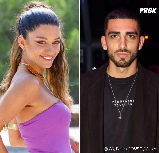 Cynthia (Les Princes) et Anthony Alcaraz toujours en couple ? Le candidat répond