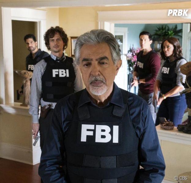 Esprits Criminels : la saison 15 sera la dernière