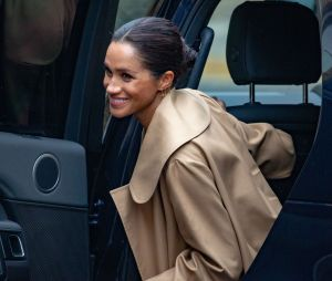 Meghan Markle devient styliste pour des femmes SDF : la duchesse de Sussex les aident à s'habiller pour (re)trouver un travail.