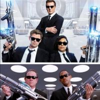 Men in Black 4 : Will Smith et Tommy Lee Jones en caméos dans le film ?