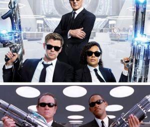 Men in Black 4 : Will Smith et Tommy Lee Jones en caméos dans le film ?