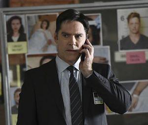 Esprits Criminels saison 15 : Thomas Gibson (Hotch) de retour pour la fin de la série ?