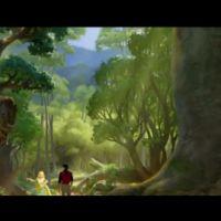 Raiponce ... la création de l'univers du film (vidéo)