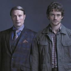 """Hannibal : une saison 4 adaptée du """"Silence des Agneaux"""" ? Mads Mikkelsen se confie"""