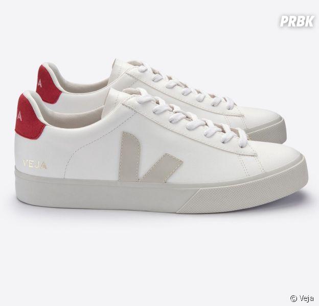 best value innovative design casual shoes Veja dévoile une nouvelle paire de sneakers vegan à base ...