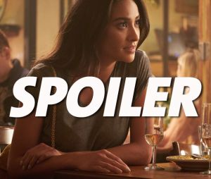 You saison 2 : Peach de retour ? Pas impossible selon Shay Mitchell