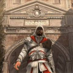Assassin'S Creed Brotherhood ... un trailer qui déchire