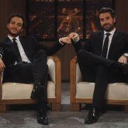 Le Palmashow tease leur prime sur TF1 avec un nouveau sketch