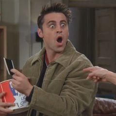 Friends : Matt LeBlanc (Joey) dévoile une anecdote qui fait très (très) mal