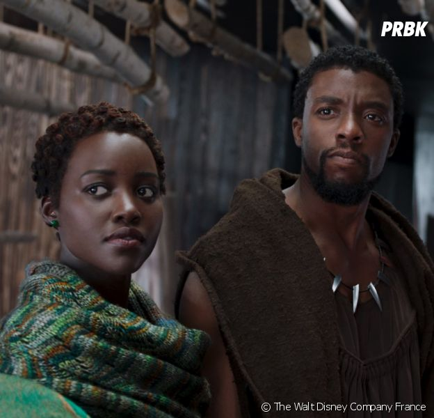 Black Panther 2 : un grand retour spoilé sur le tapis rouge des SAG Awards 2019 ?