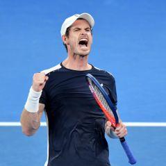 """Andy Murray : """"S'il vous plaît, pouvez-vous arrêter de parler de mes organes génitaux"""""""