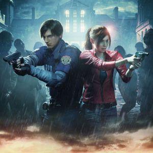 Resident Evil 2 s'offre un démarrage canon : comme la presse spécialisée, le public est charmé