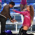 Beyonce et Jay-Z offrent des places de concert si vous devenez vegan