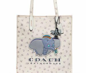 Coach x Disney : découvrez la collection printemps-été 2019 qui vous donnera envie de retomber en enfance.