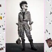 Willow Smith ... Regardez le teaser de son futur hit Whip My Hair