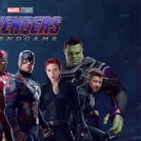 Avengers 4 Endgame : les nouveaux costumes des héros dévoilés