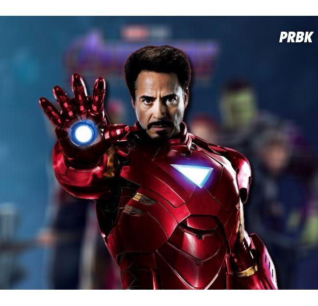 Avengers 4 - Endgame : les nouveaux costumes des héros dévoilés