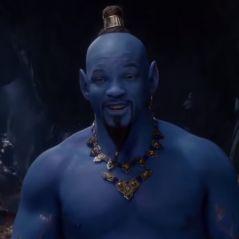 Aladdin : Will Smith se dévoile en Génie dans un nouveau trailer magique 🧞♂️