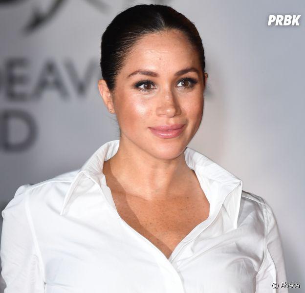 Meghan Markle bientôt morte comme Lady Di à cause des paparazzi ? George Clooney s'inquiète.