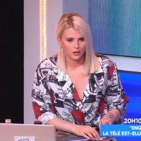 """Kelly Vedovelli victime d'insultes grossophobes : """"je me fais insulter tous les jours"""""""