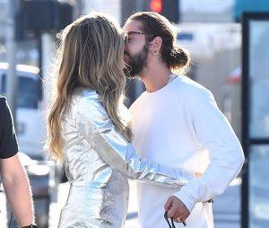 Heidi Klum enceinte de Tom Kaulitz ? Un ami de la top balance.