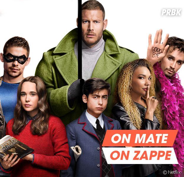 Umbrella Academy : faut-il regarder la nouvelle série de Netflix ?