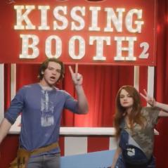 The Kissing Booth 2 : la suite confirmée par Joey King et Joel Courtney !