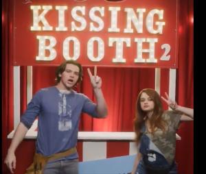 The Kissing Booth 2 : la suite confirmée par Joey King et Joel Courtney