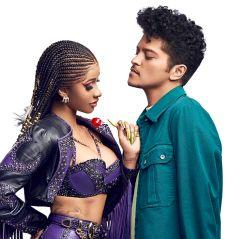 """""""Please Me"""" : Cardi B et Bruno Mars se retrouvent sur un morceau sensuel 🔥"""