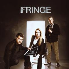 Fringe saison 3 ... la nouvelle affiche promo