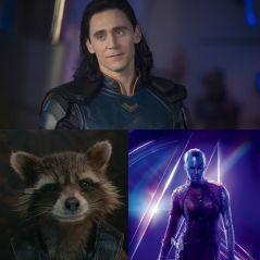 Loki, Rocket... : quand les parents s'inspirent des super-héros pour les prénoms de leurs bébés
