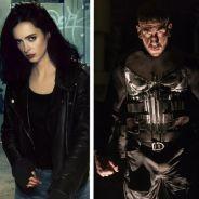 The Punisher et Jessica Jones annulées : Netflix arrête son partenariat avec Marvel