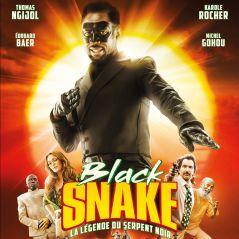 Black Snake : 3 raisons de découvrir ce super-héros pas comme les autres