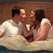 The Big Bang Theory : Mayim Bialik et Jim Parsons choqués par le sexe entre Amy et Sheldon ?