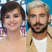 Selena Gomez et Zac Efron se rapprochent : couple, duo musical ou film en approche ?