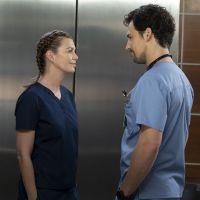 "Grey's Anatomy saison 15 : Giacomo Gianniotti ""choqué"" du rapprochement d'Andrew et Meredith"