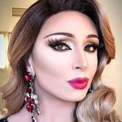 Leona Winter (The Voice 8) : la première candidate drag-queen est déjà une star à l'étranger !