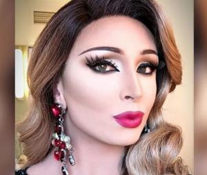 Leona Winter (The Voice 8) : la première candidate drag-queen est déjà une star !