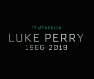 Riverdale saison 3 : l'hommage à Luke Perry