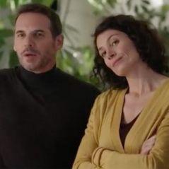 Un si grand soleil : Jérémy Banster se confie sur l'avenir du couple Julien et Alice