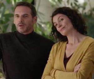 Un si grand soleil : Jérémy Banster se confie sur la suite du couple Julien et Alice