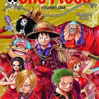 One Piece : une série en live-action bientôt sur Netflix !