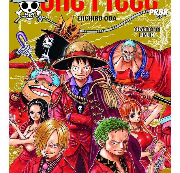 One Piece : une série en live-action bientôt sur Netflix
