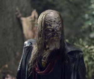 The Walking Dead saison 9 : à quoi ressemble l'acteur qui joue Beta ?