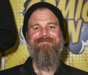 The Walking Dead saison 9 : Ryan Hurst (Beta) dans la vie