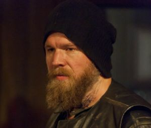 The Walking Dead saison 9 : Ryan Hurst (Beta) dans Sons of Anarchy