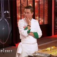 """Top Chef 2019 - Baptiste balance : """"On a recommencé l'épreuve de la dernière chance le lendemain"""""""