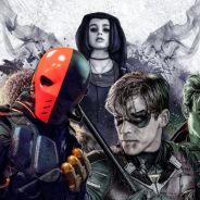 Titans saison 2 : Deathstroke débarque dans la série et ça va faire mal