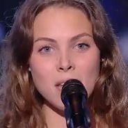Laura (The Voice 8) rend hommage aux victimes du Bataclan avec une performance émouvante